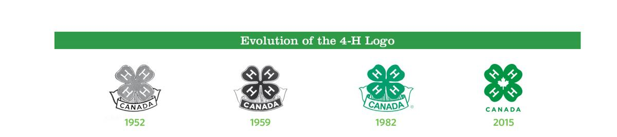 Building Brand And Identity For 4 H In Canada 4 H