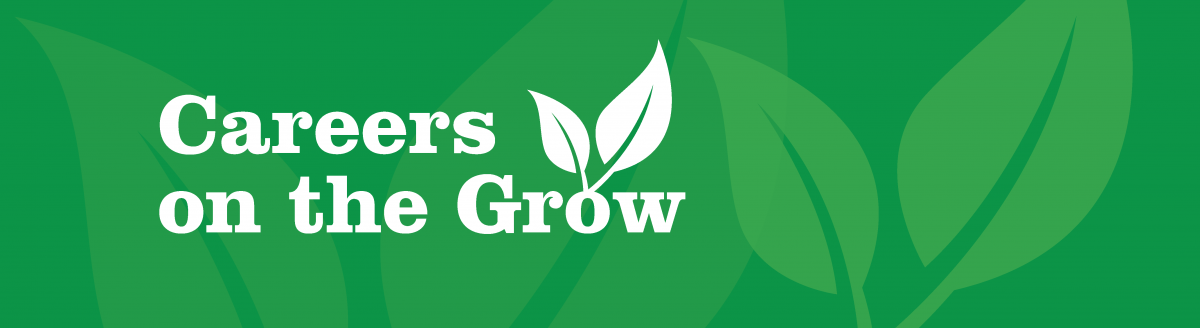 Careers on the Grow Internships | 4-H