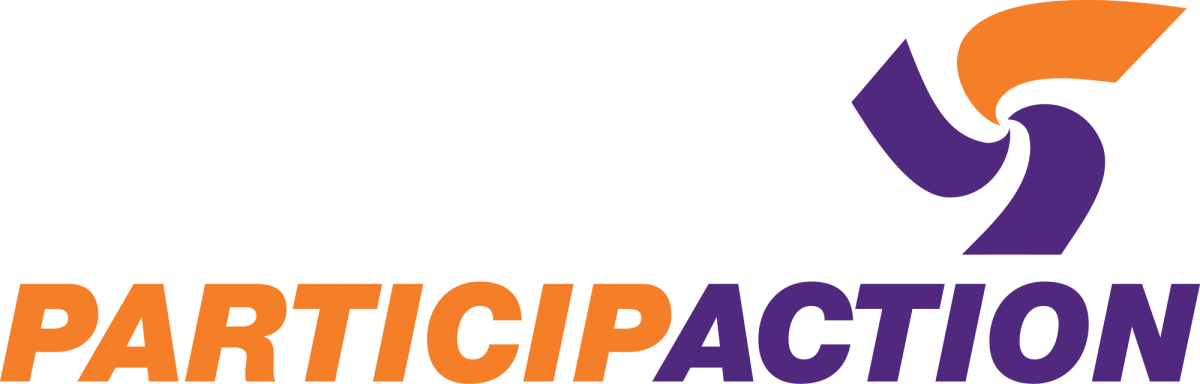 Logo ParticipACTION