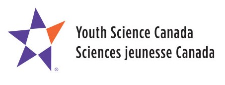 Youth Science Canada Logo
